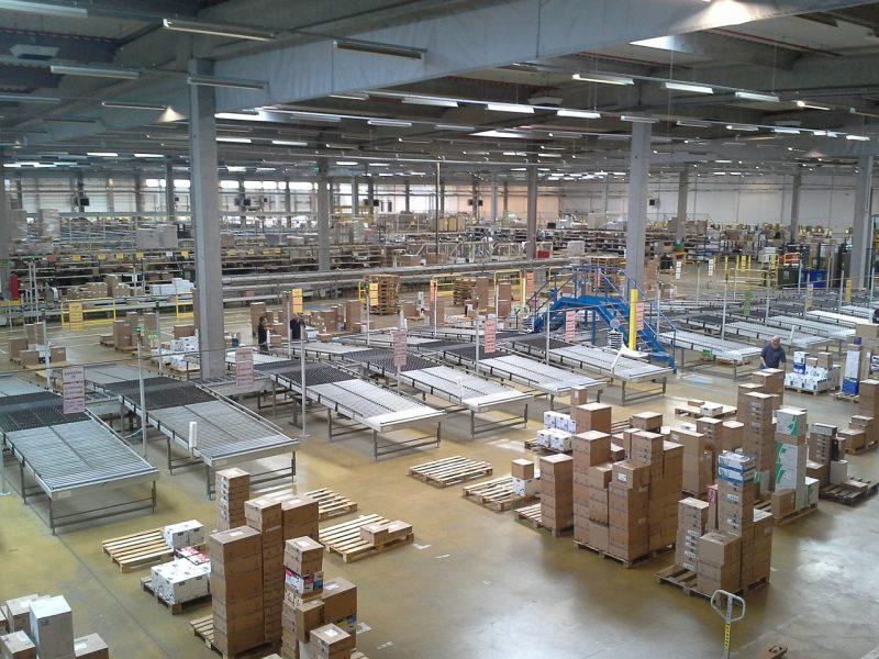 Maximizing Profits By Managing Inventory via FBA