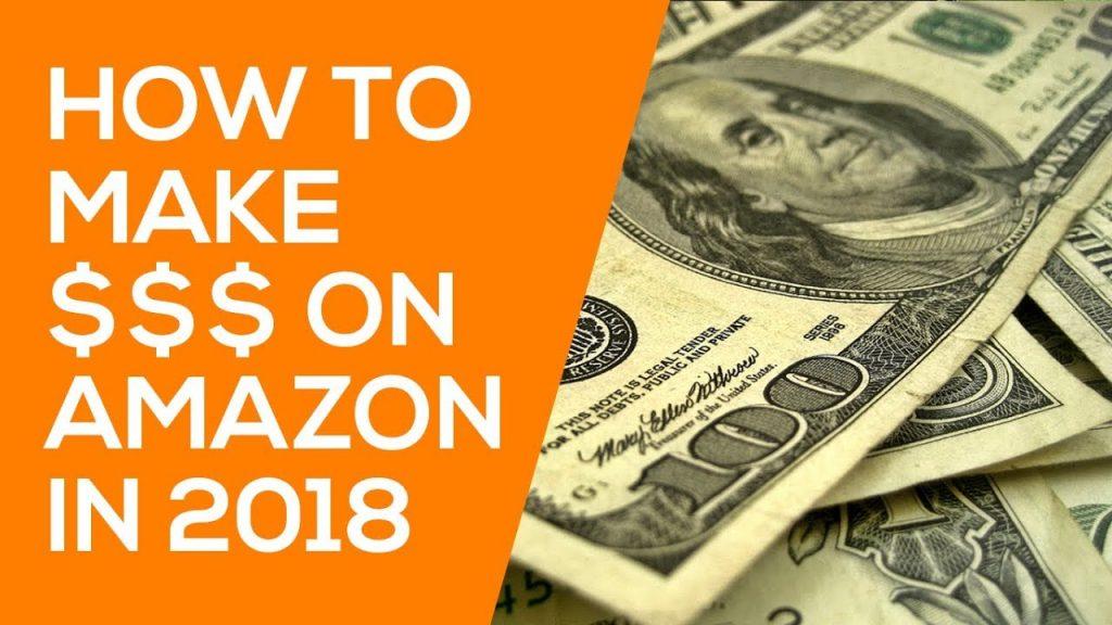 Make Money with Amazon FBA