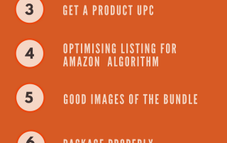 amazon product bundle tips