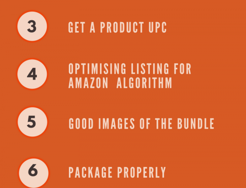 Tips for Boosting your Amazon FBA Business Using Bundles