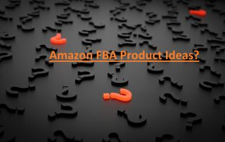 Amazon FBA Product Ideas