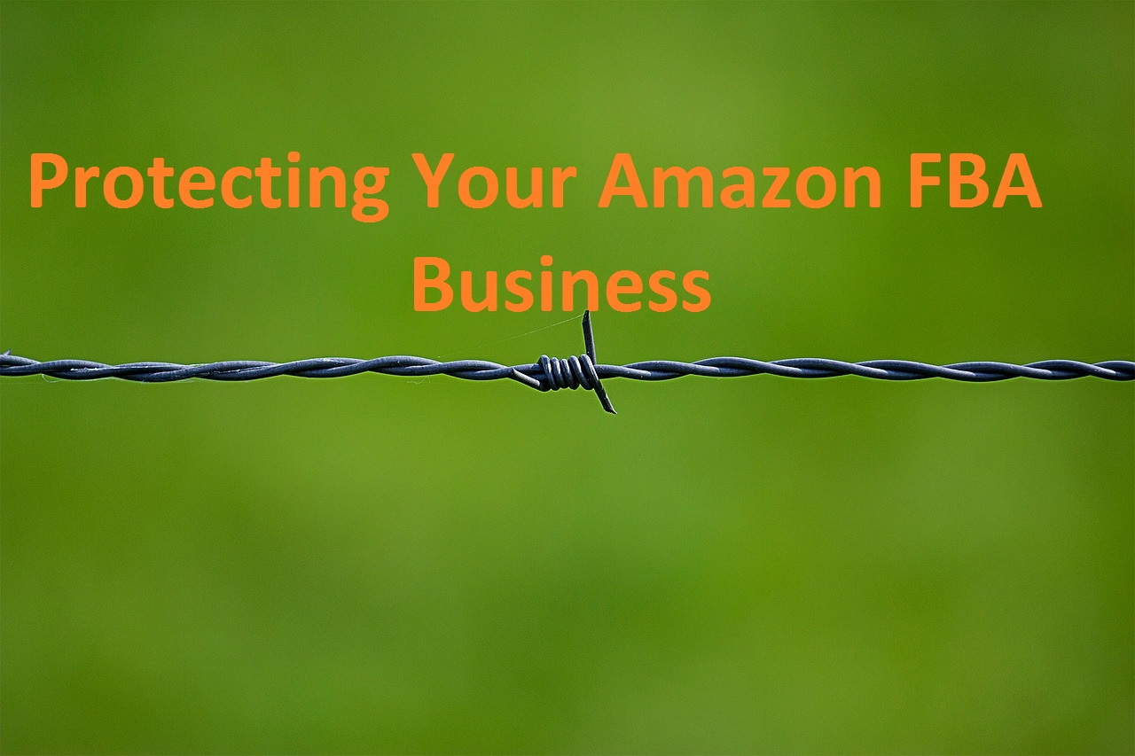 protecting your amazon business