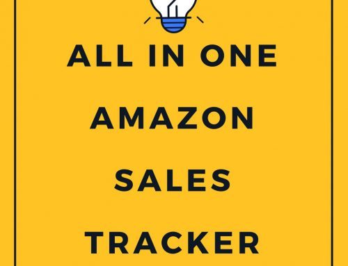 Product Spy Pro Amazon Sales Tracker Make You Tons Of Sales. Here's How!