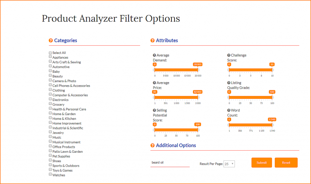 product_analyser_filter_options