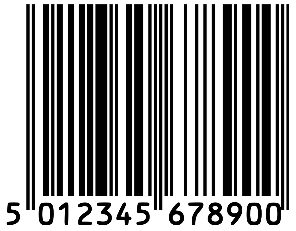 product-bar-codes