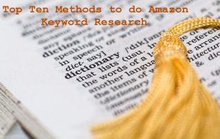 amazon-keyword-rsearch