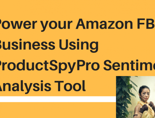 How Sentiment Analysis Can Power your Amazon FBA Business?