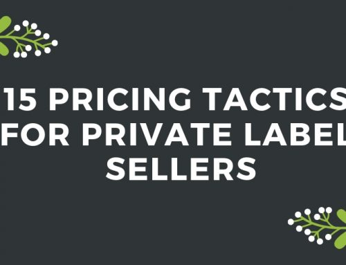 15 Pricing Tactics for Private Label Sellers