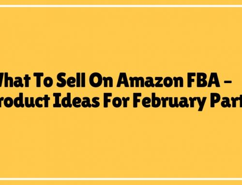 What To Sell On Amazon New Product Ideas Smell Proof Ziplock Bags and more