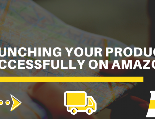Launching Your Product Successfully on Amazon