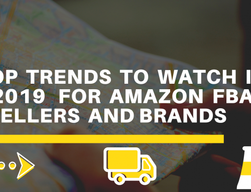 Top Trends to Watch in 2019 for Amazon FBA Sellers and Brands