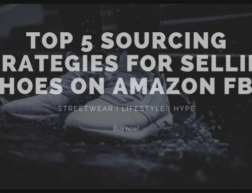Top 5 Sourcing Strategies for Selling Shoes on Amazon FBA